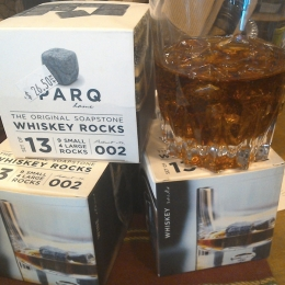 WhiskeyRocks